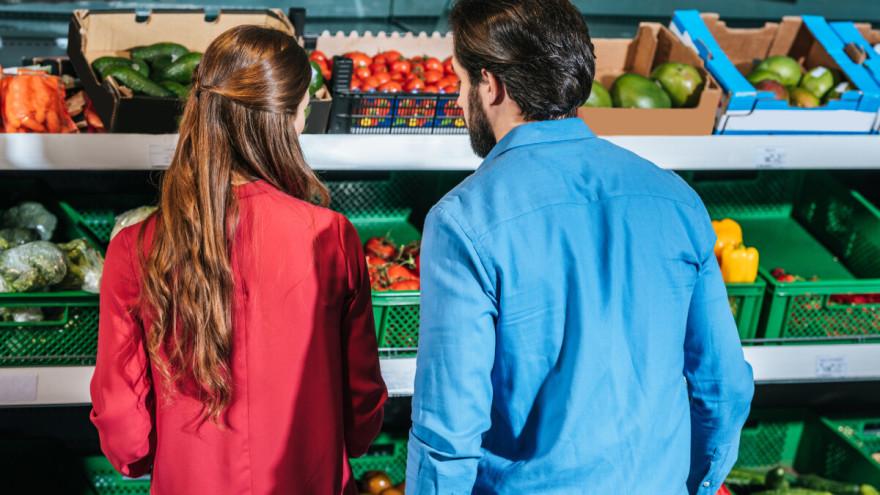 Svjetski trend – odlazak u kupovinu s nutricionistom!
