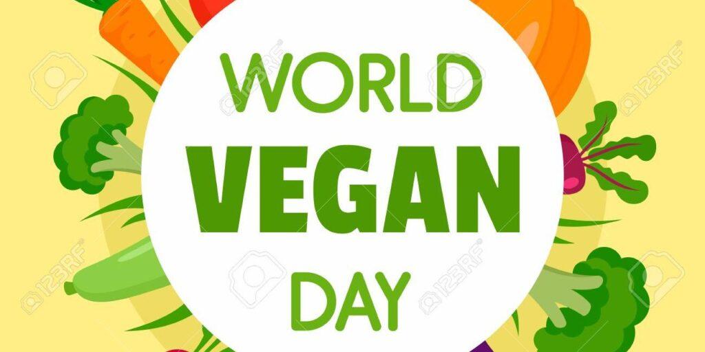 Svetski dan vegana