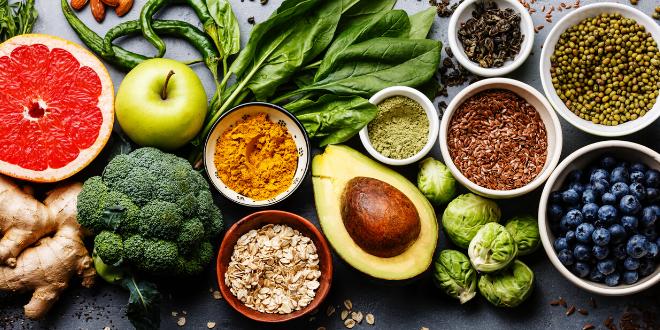 Zdrava ishrana i dijeta uz konzumiranje semenki